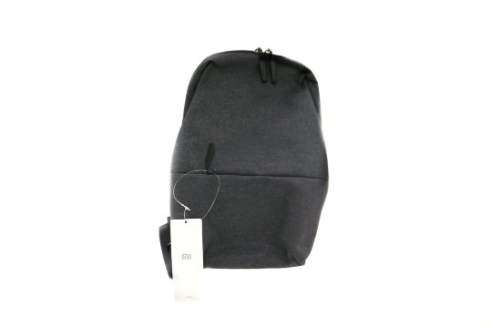Рюкзак нагрудный Xiaomi Minimalist Urban leisure chest Pack