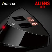 АЗУ Remax RCC208 Aliens