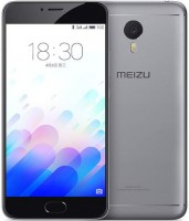 Meizu M3 note 2Gb /16Gb