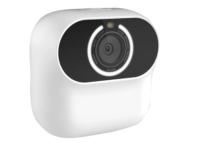 Экшен камера Xiaomi Xiaomo Smart AI Camera CG010