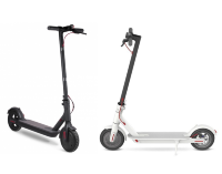 Электросамокат Xiaomi Mijia Electric Scooter M365 CN