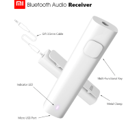 Адаптер для наушников Xiaomi Mi Bluetooth Audio Receiver (YPJSQ01JY)