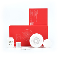 Комплект умного дома Smart Home Security Kit