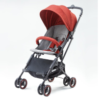 Xiaomi Light Baby Folding Stroller KS1701 легкая коляска
