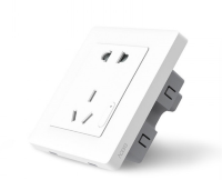 Умная розетка Xiaomi Aqara Smart Wall Socket (QBCZ11LM)